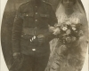 John and Grace Blair - Wedding