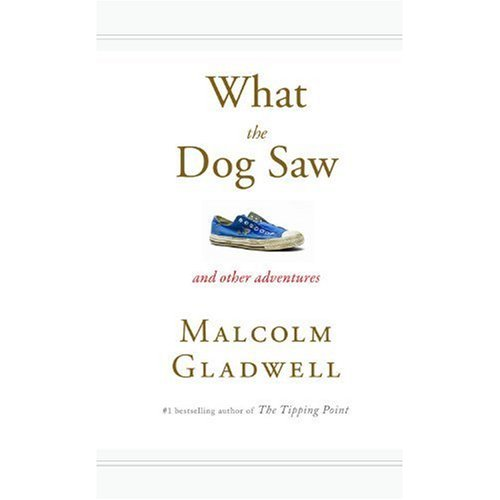 new yorker essay by malcolm gladwell